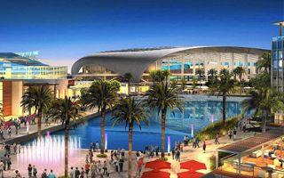 Los Angeles: Trzeci plan budowy stadionu NFL w LA