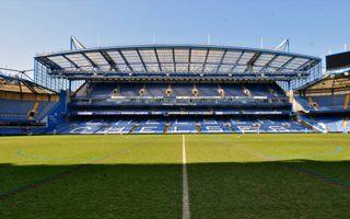 Londyn: Stadion Chelsea dziełem Herzoga i de Meurona?