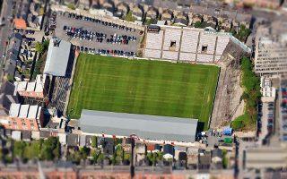 Dublin: Desperacki plan ratunku stołecznego futbolu
