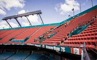 Nowa budowa: Sun Life Stadium