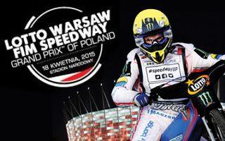 Narodowy: Ile zarobią koniki na Speedway Grand Prix?