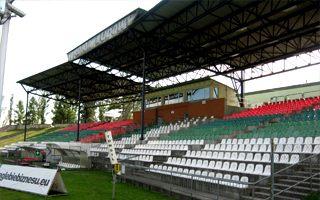 Sosnowiec: Nowy Stadion Ludowy? Prezydent obiecuje