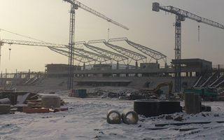 Łódź: Stadion ŁKS bez barw ŁKS?