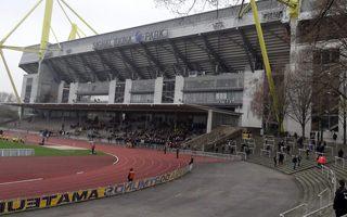 Nowe stadiony: Bayreuth, Herford, Dortmund i Kolonia