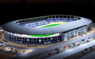 Łódź: Stadion Orła o rok wcześniej
