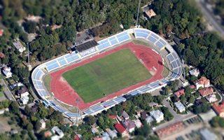 Rumunia: Kolejny wielki stadion?! Tym razem plany w Jassach