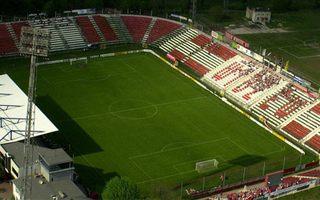 Łódź: Stadion Widzewa czeka na rozbiórkę