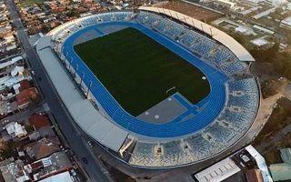 Nowe stadiony: Odnowione areny Mundialu 1962