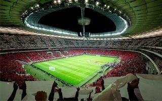 Reprezentacja: Rekordowa frekwencja, Polska czwarta w Europie