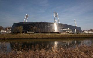 Brema: Trzeba ratować arenę Werderu przed zalaniem