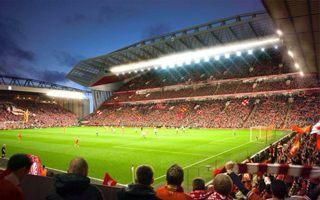Liverpool: Nowa trybuna Anfield spłaci się w cztery (!) lata