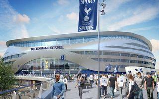 Londyn: Kolejny miesiąc opóźnienia dla Tottenhamu