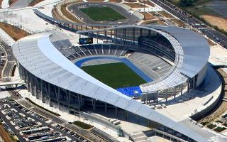 Nowy stadion: Incheon Asiad Main Stadium