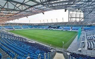 Lublin: Arena zbilansuje się w ciągu roku?