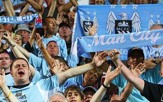 Manchester: Kibice City domagają się sektora dopingującego