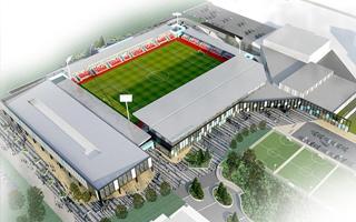 Anglia: Kolejny stadion w drodze, budowa w Yorku za pół roku