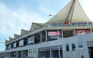 Warszawa: Legia szuka sponsora, ale jeszcze nie znalazła