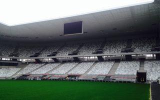 Bordeaux: Tak stadion Euro 2016 dostosuje się do rugby