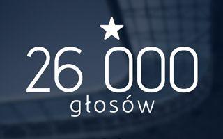 Stadion Roku 2014: Dwa rekordy jednego dnia