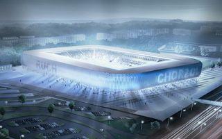 Chorzów: Są pieniądze w budżecie na stadion Ruchu