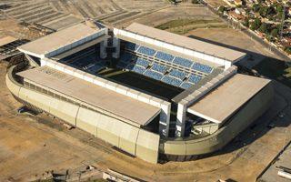 Brazylia: Stadion Mundialu 2014 zamknięty po pół roku