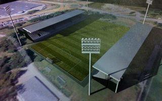 Rybnik: Dwa stadiony zamiast jednego? Miasto rozważy taki plan
