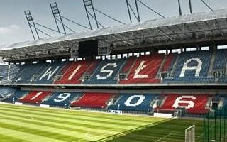 Kraków: Stadion Wisły obywatelski? Jeszcze nie