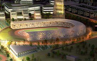Warszawa: Narodowy stadion lekkoatletyczny do 2020?