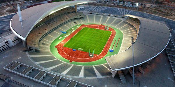 Stambuł: Rewolucyjne plany wobec stadionu narodowego