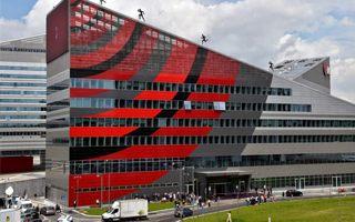 Mediolan: Milan przedstawił szczegóły stadionu