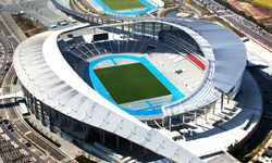 Incheon Asia Main Stadium