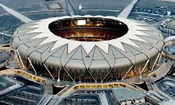 King Abdullah Sports City Stadium