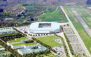Niemcy: Mieszkańcy Fryburga zagłosowali za stadionem