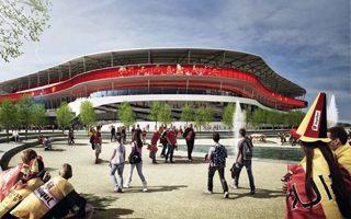 Bruksela: Wszyscy kandydaci do budowy narodowego w finale