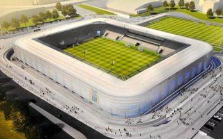 Olsztyn: Stadion znów dalej, przetarg unieważniony