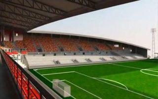 Belgia: Bliżej budowy w Mechelen