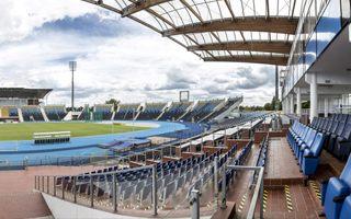 Bydgoszcz: Stadion przejdzie w ręce Osucha?