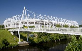 Walia: Swansea City chce odkupić stadion od miasta