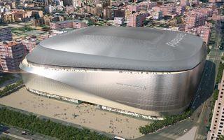 Madryt: Przebudowa Bernabéu zawieszona po wyroku sądu