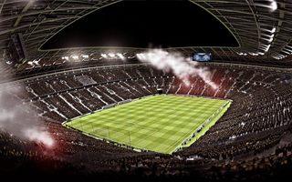 Nowy projekt: Takiego stadionu AC Milan nie będzie miał. Szkoda?