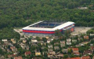 Chorzów: Ruch znów w Gliwicach? Tylko rezerwowo