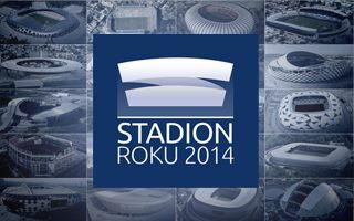 Stadion Roku 2014: Głosowanie zamknięte, wyniki w czwartek