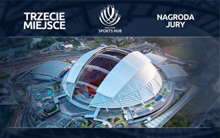 SR2014 Wybór Jury: 3. Singapore National Stadium