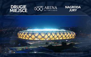 SR2014 Wybór Jury: 2. Arena da Amazonia