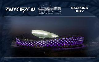 SR2014 Wybór Jury: Stadion Roku – Hazza Bin Zayed Stadium!
