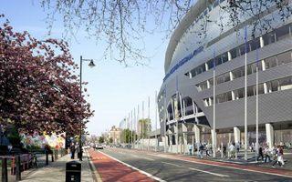 Londyn: Tottenham bliżej upragnionego stadionu?