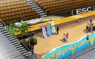 Floryda: Plaża czy stadion? A może stadion z plażą?