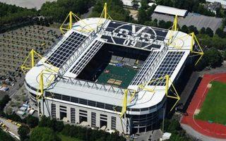 Dortmund: Borussia też zapewni Wi-Fi