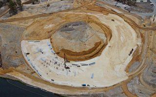 Nowa budowa: Perth Stadium