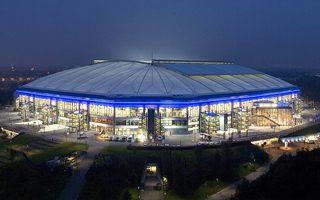 Niemcy: Veltins Arena najliczniej odwiedzanym stadionem